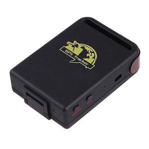 GPS lokátor TK102B